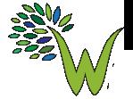 willow's oak W logo